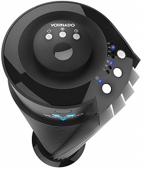 Vornado Whole Room Tower Air Circulator Fan Avis