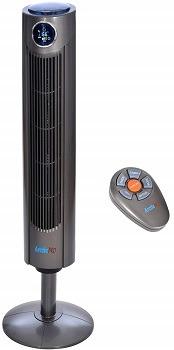 Ventilateur de tour oscillant à écran numérique Arctic-Pro