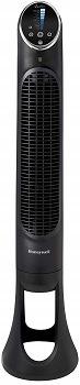 Ventilateur tour Honeywell HYF290B pour toute la pièce